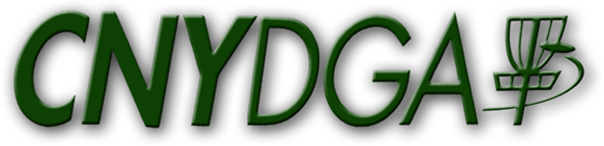 CNYDGA – Central New York Disc Golf Association