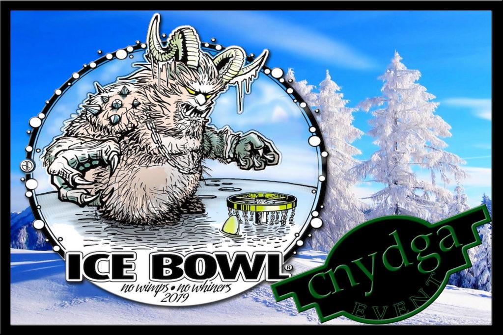 Ice Bowl (Winter 2022)