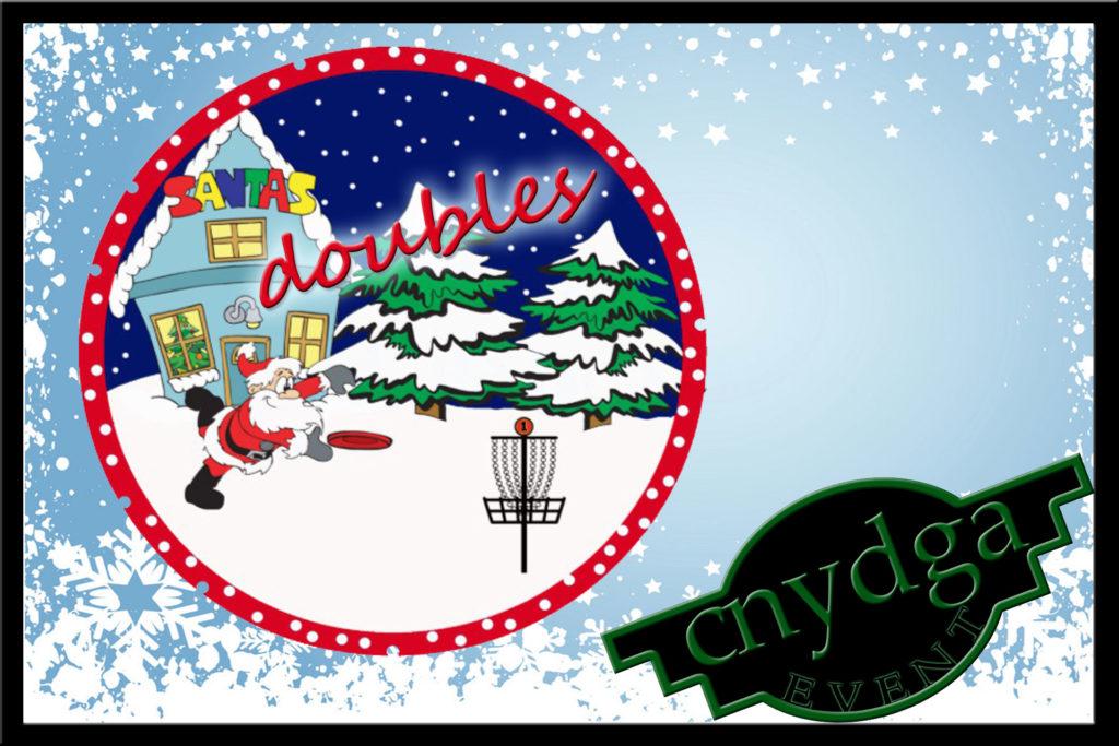 Santa's Doubles Tournament – December 2021
