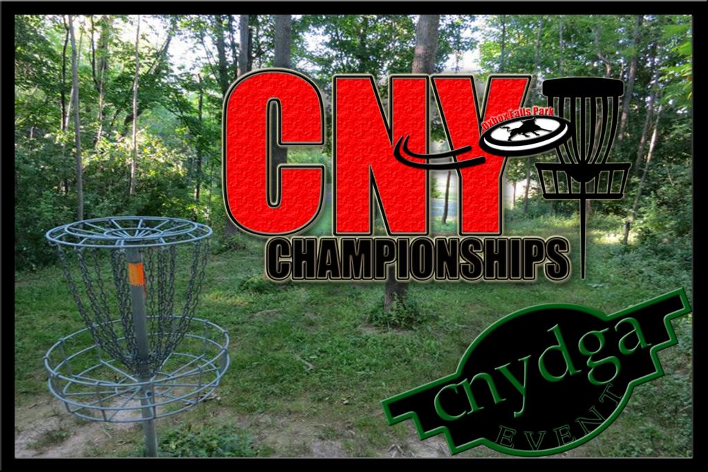 CNY Championships  September 2021