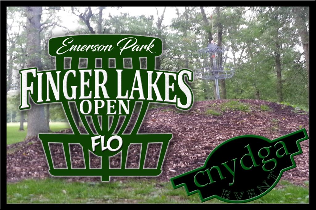 Finger Lakes Open – August 2021